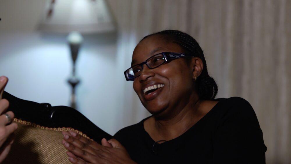 commissioner alice wairimu nderitu -UN special advisor on the prevention of genocide