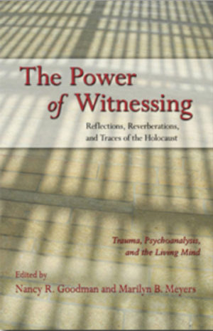 the power of witnessing book