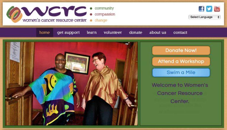 women's cancer resource center oakland
