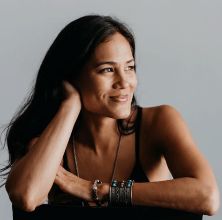 actor nadine nicole heimann founder of true connection