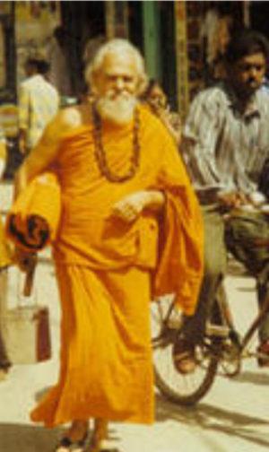 swami baba nataraj giri in india