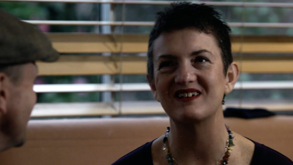 Lynnette Dickinson