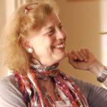 Dr Pat Ogden Founder Sensorimotor Psychotherapy